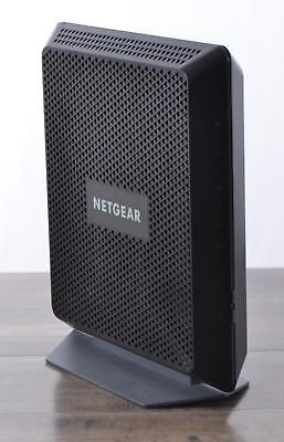 Netgear C6900 High Speed AC1900 DOCSIS 3.0 Cable Modem/Router 1.9Gbps 1.6Ghz