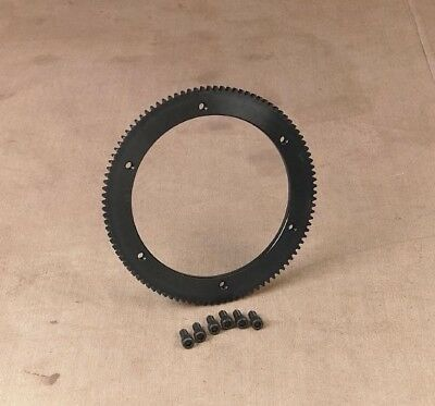 Starter Ring Gear 102T Drag Specialties 148130-BC1