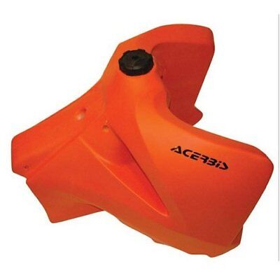 Acerbis 6.6 Gallon Fuel Tank KTM Orange 2140670237