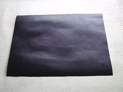 LEATHER SKIVER DARK-NAVY FOR WRITING SLOPE 0.6-0.7 mm