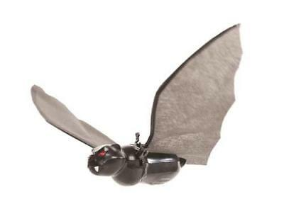 Lurching vampire halloween props animated cad for Animated flying bat decoration