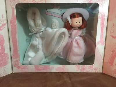 """NEW & RARE 8"""" Madeline Doll Grand Celebration Special Edition"""