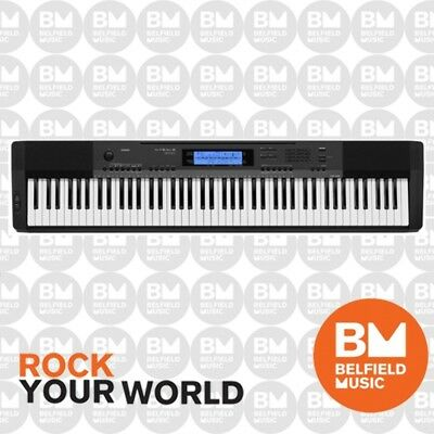 Casio CDP235 Digital Electric Piano Black CDP-235 88 Key Replaced CDP230