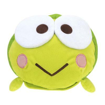 Sanrio Kero Kero Keroppi Plush Doll Tissue Case Holder