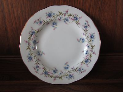 Duchess~Tranquility~1X 16.5cms Tea/Side Plate