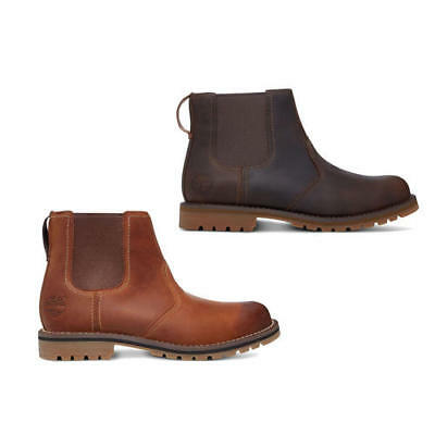 chelsea homme timberland