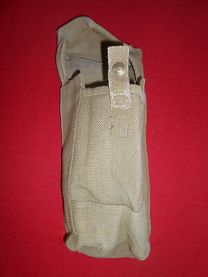 BRITISH ARMY : -1941 WWII  Ammo Pouch