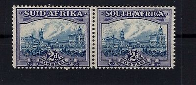 P38662/ South Africa / Pair / Y&t # 104 - 106 Neufs * / Mh 100 €