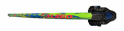 AL360 2017 Fullcarbon Gabelbaum SLIM Wave/Freestyle 150-200cm *NEU* 25mm 849€