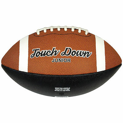 50 x Midwest Touch Down American Football - Junior rrp£800