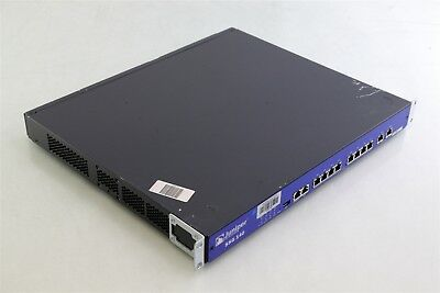 Juniper Sa 4000 Secure Access Ssl Vpn Appliance 163 15 00