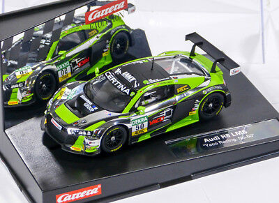 "Carrera 27546 Evolution Audi R8 ""Yaco Racing, No.50"" NEUHEIT!"