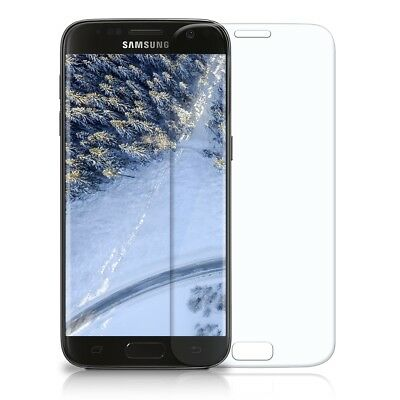 3D Schutz Glas für Samsung Galaxy S7 Curved 9H Display Schutz Folie Full Screen