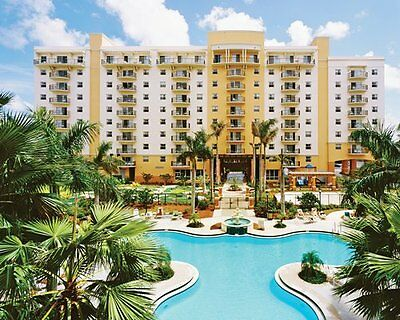 Free 2018 Usage at Wyndham Palm Aire Timeshare Pompano Beach, FL Free Closing!!