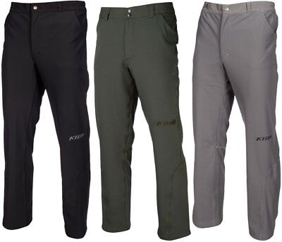 Klim Mens Inferno Mid-Layer Insulated Textile Snowmobile Pants