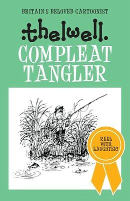 Compleat Tangler (Hardcover), Thelwell, Norman, 9780749017019