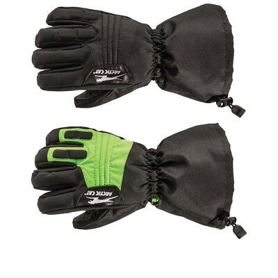 Arctic Cat Back Country Snowmobile Glove 2018