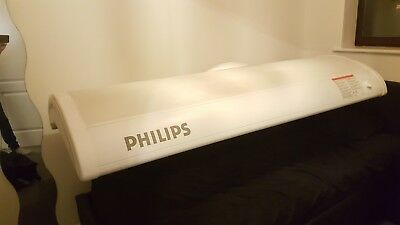 phillips sunbed canopy