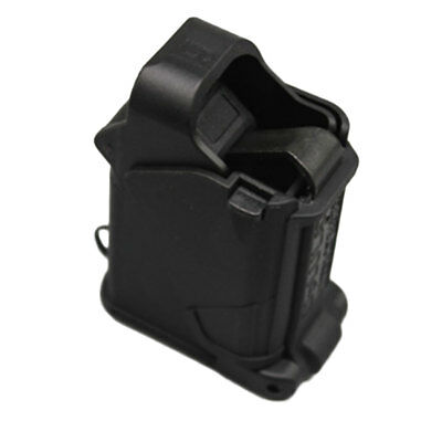 Universal UpLULA Pistol_Speed Loader Magazine /Unloader-9mm-45ACP-UP60B