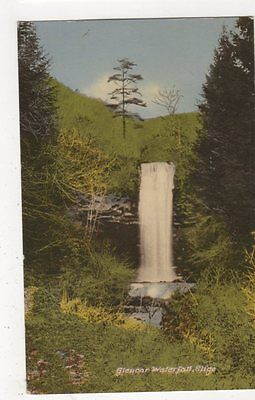 Ireland, Glencar Waterfall, Sligo Postcard, B358