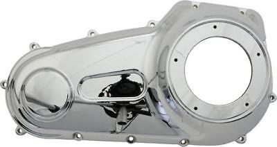 HardDrive Outer Primary Cover Chrome #D11-0298 Harley Davidson