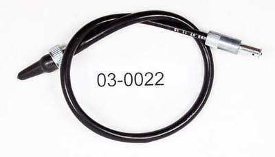 Motion Pro Tachometer Cable Black #03-0022 Kawasaki