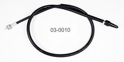 Motion Pro Speedometer Cable Black #03-0010 Kawasaki