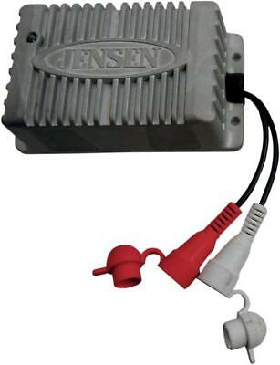 Jensen 2-Channel Waterproof Amplifier 80W
