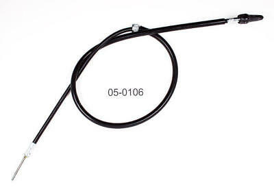 Motion Pro Speedometer Cable Black #05-0106 Yamaha