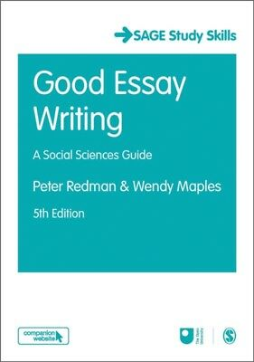 GOOD ESSAY WRITING, Redman, Peter, Maples, Wendy, 9781473982161