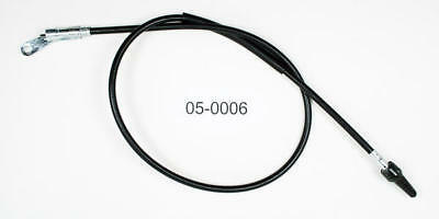 Motion Pro Speedometer Cable Black #05-0006 Yamaha