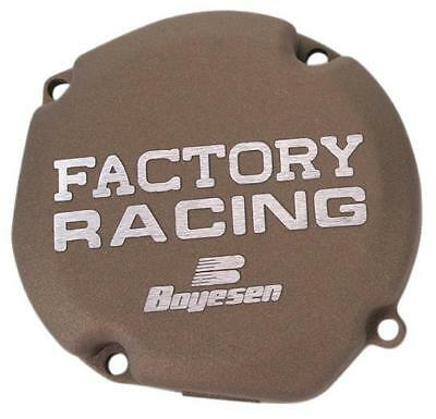 Boyesen Factory Racing Ignition Cover Magnesium #SC-23M Suzuki RM250 1996-2008