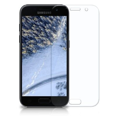 3D Panzer Glas für Samsung Galaxy A5 2017 Display Schutz Folie Glass Full Screen