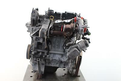 2015 FORD FIESTA XUJB 1499cc Diesel Manual Engine with Pump Injectors & Turbo