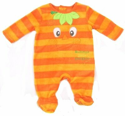 Baby Halloween Sleepsuit First Size up to 9lbs BargainPrice To Clear
