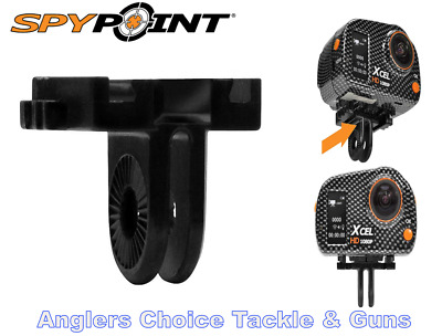 Spypoint XHD-SA Slide Adaptor Black (TJ1005) RRP£10.99 Our Price £7.99