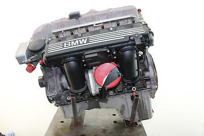 2005 E91 BMW 3 SERIES 325i N52B25A 2497cc Petrol 6 Cylinder Automatic Engine