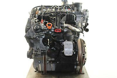 2011 VOLKSWAGEN PASSAT CFFB 1968cc Diesel Manual Engine with Pump Injector Turbo