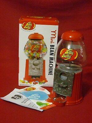 """jelly Belly"" Mini Bean Machine Nib"