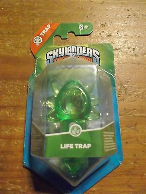 Skylanders Trap Team * Life Yawn  * 7 Day Auction * Super Rare * Sold Out *