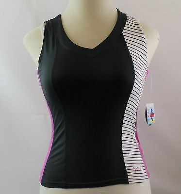 Bextra Dry Bolle Sleeveless Tank Top Retail $70 Size S