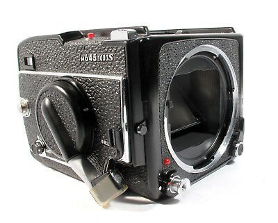 Mamiya M645 1000s Body - Very Clean - Needs Repair