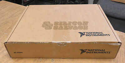 National Instruments Shielded Connector Block SCB-68 182469F-01L