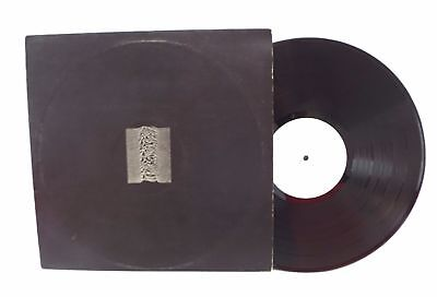 Joy Division – Unknown Pleasures (FACT 10) Vinyl LP UK 1979 Pressing - SA1