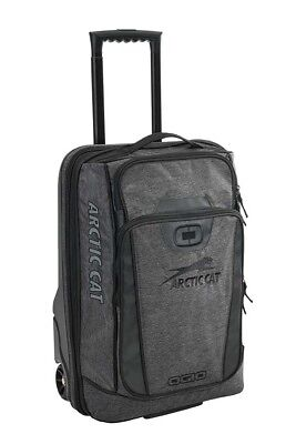 Arctic Cat Small Roller Bag 2018