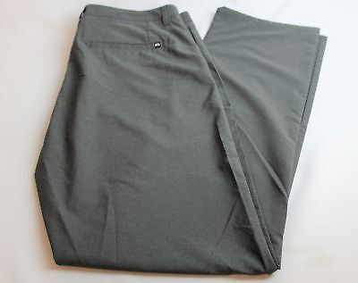 Travis Mathew Hough Pants Sz 38 Retail $105