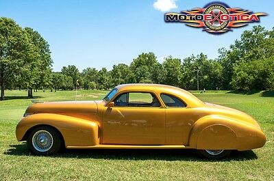 1940 Cadillac Other LaSalle Custom Coupe 1940 LaSalle Custom Coupe