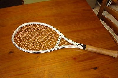 "Fox Bosworth Precision Ceramic WB 215 Tennis Racquet  4 1/4""  ""NEAR MINT"""