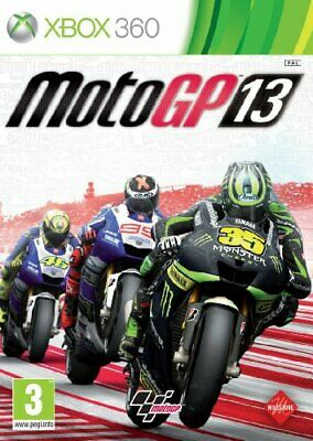 MotoGP 13 (Xbox 360) - Game  58VG The Cheap Fast Free Post