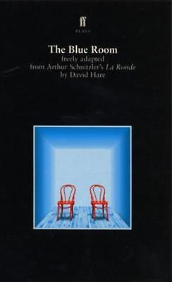 The Blue Room freely adapted from Arthur Schnitzler's La Ronde (Faber plays) (P.